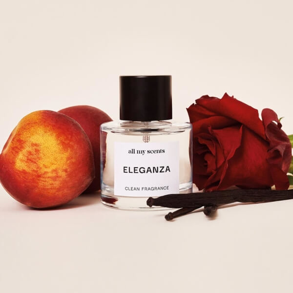 Allmyscents Eleganza Ingredients