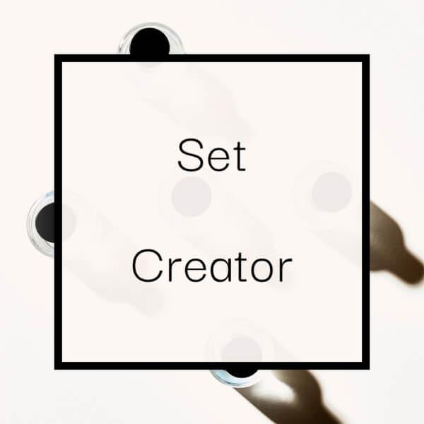 Ams Set Creator Main 1